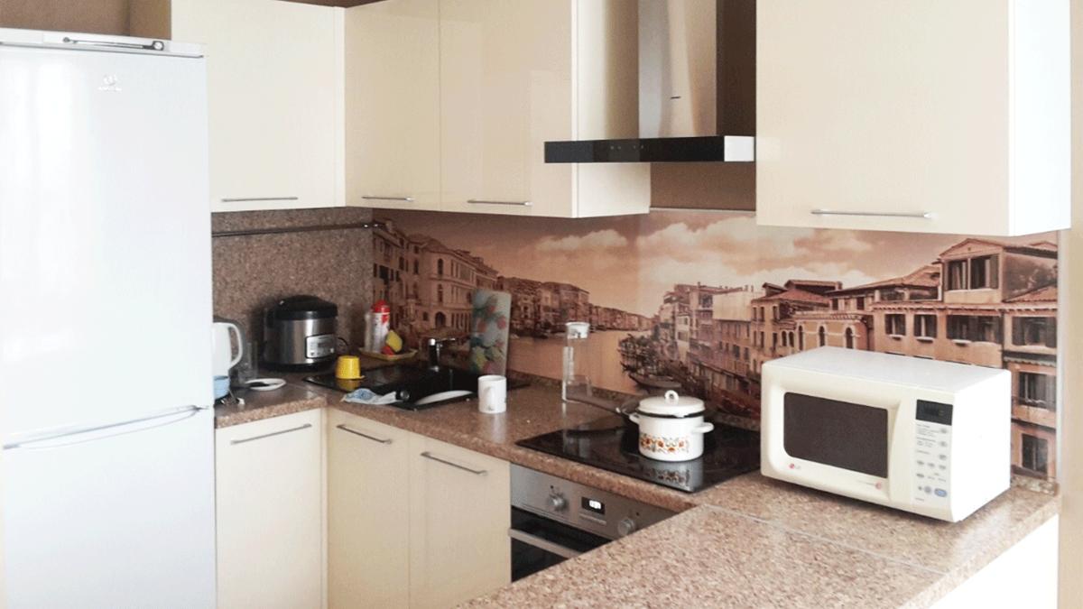 АКРИЛАЙН кухонный гарнитур