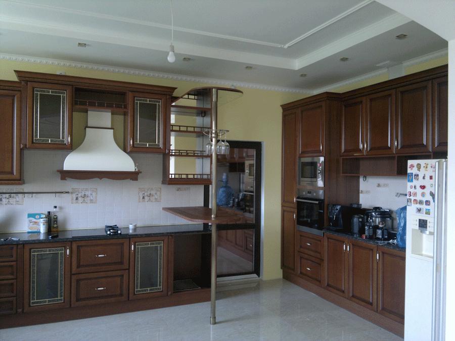 ЛУИЗИАНА кухонный гарнитур